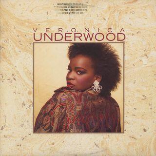 Veronica Underwood / S.T.
