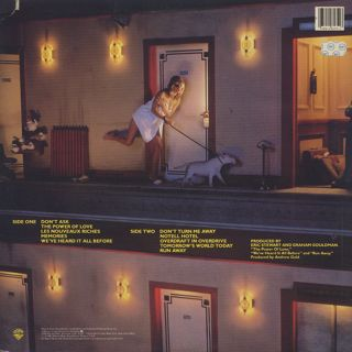 10cc / Ten Out Of 10 back