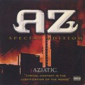 AZ / Aziatic Special Edition-1