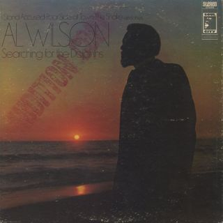 Al Wilson / Searching For The Dolphins