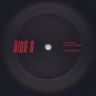 Christian Scott aTunde Adjuah / Axiom label