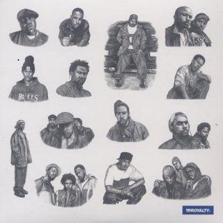 DJ Kiyo / Back On The Trail 1993-1995