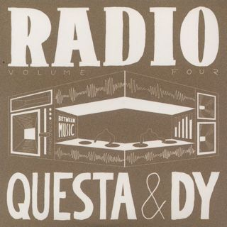 DJ Questa & DY / Radio 4