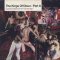 Dimitri From Paris & Joey Negro / The Kings Of Disco Part A