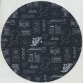 Fat Beats Slip Mat-1