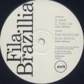 Fila Brazillia / Zed & Two L's