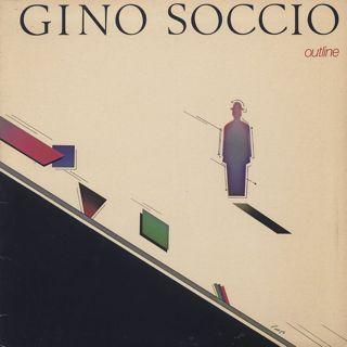 Gino Soccio / Outline