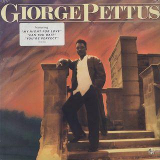 Giorge Pettus / S.T.