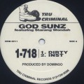 God Sunz / 1-718