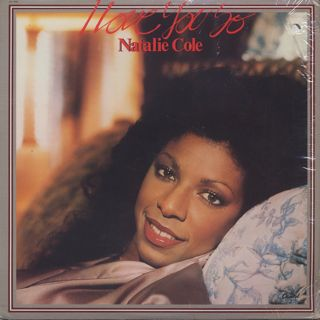 Natalie Cole / I Love You So front