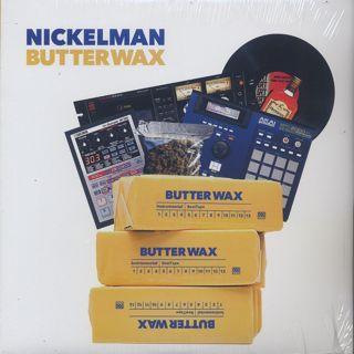 Nickelman / Butterwax
