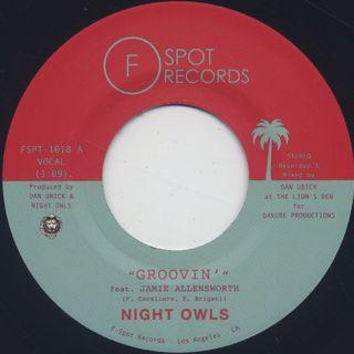 Night Owls / Groovin'