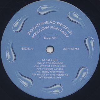 Potatohead People / Mellow Fantasy label