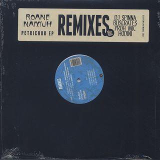Roane Namuh / Petrichor Remixes & Instrumentals