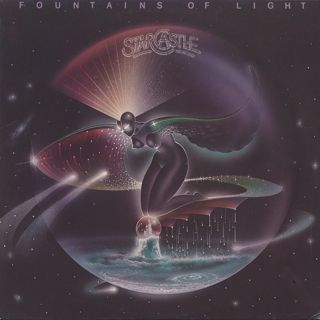 Starcastle / Fountains Of Light