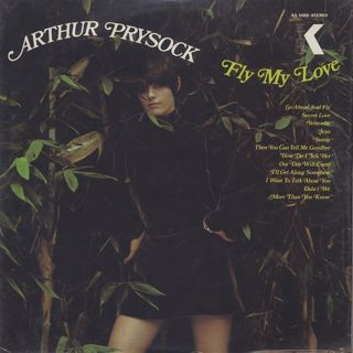 Arthur Prysock / Fly My Love