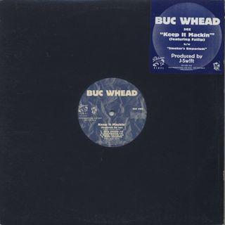 Buc Whead / Keep It Mackin'