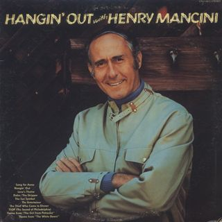 Henry Mancini / Hangin' Out