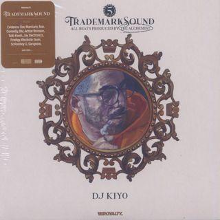 DJ Kiyo / Trademark Sound - The Alchemist