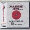 DJ Kazzmatazz / Japanese Cutz vol.2