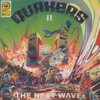 Quakers / II - The Next Wave