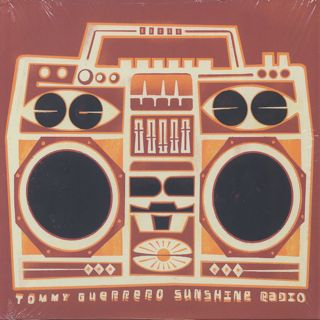 Tommy Guerrero / Sunshine Radio