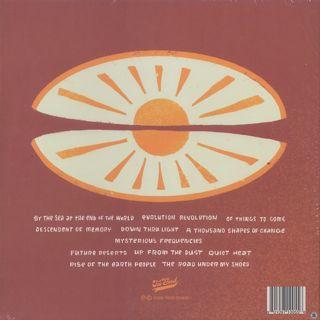 Tommy Guerrero / Sunshine Radio back