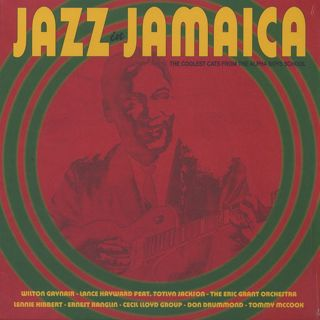 V.A. / Jazz in Jamaica - The Coolest Cats From The Alpha Boys School