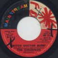 Chubukos / Witch Doctor Bump c/w House Of Rising Funk-1