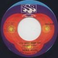 Doris Allen / Hanging Heavy In My Mind