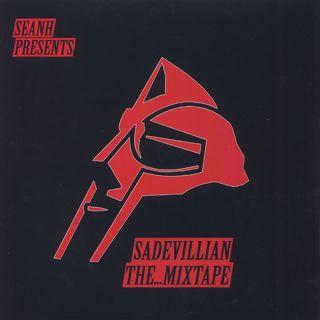 Seanh / Sadevillian The...Mixtape
