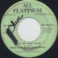 Willie & The Mighty Magnificents / Make Me Your Slave-1