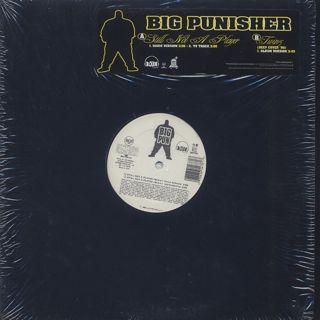 Big Punisher / Still Not A Player