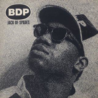 Boogie Down Productions / Jack Of Spades