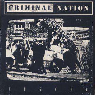 Criminal Nation / Insane