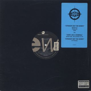 Das EFX / Straight Out The Sewer