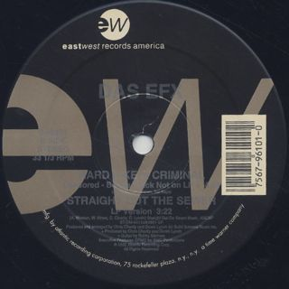 Das EFX / Straight Out The Sewer label