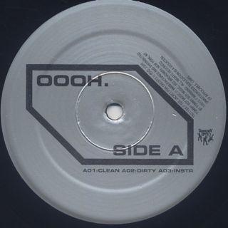 De La Soul / Oooh label