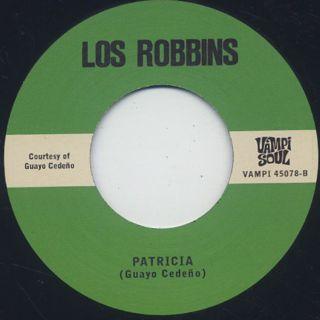 Lito Barrientos Y Su Orquesta / Cumbia En Do Menor label