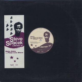 Steve Spacek / Baby Baby