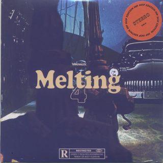 DJ Kiyo / Melting 4