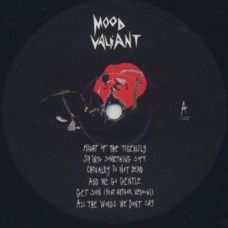 Hiatus Kaiyote / Mood Valiant label