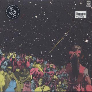 V.A. / Swave Villi Us - Independent Soul 1971-84