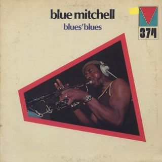 Blue Mitchell / Blue's Blues