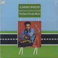 Clarence Wheeler / The New Chicago Blues-1