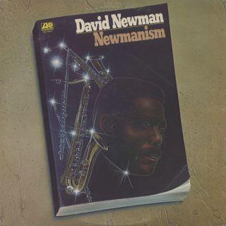 David Newman / Newmanism
