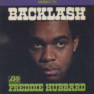Freddie Hubbard / Backlash