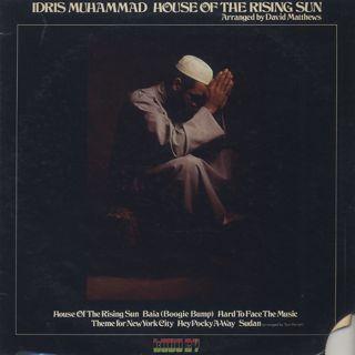 Idris Muhammad / House Of The Rising Sun