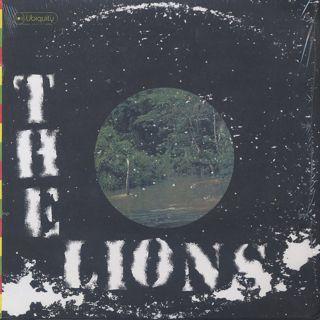 Lions / Jungle Struttin'