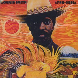 Lonnie Smith / Afro-Desia